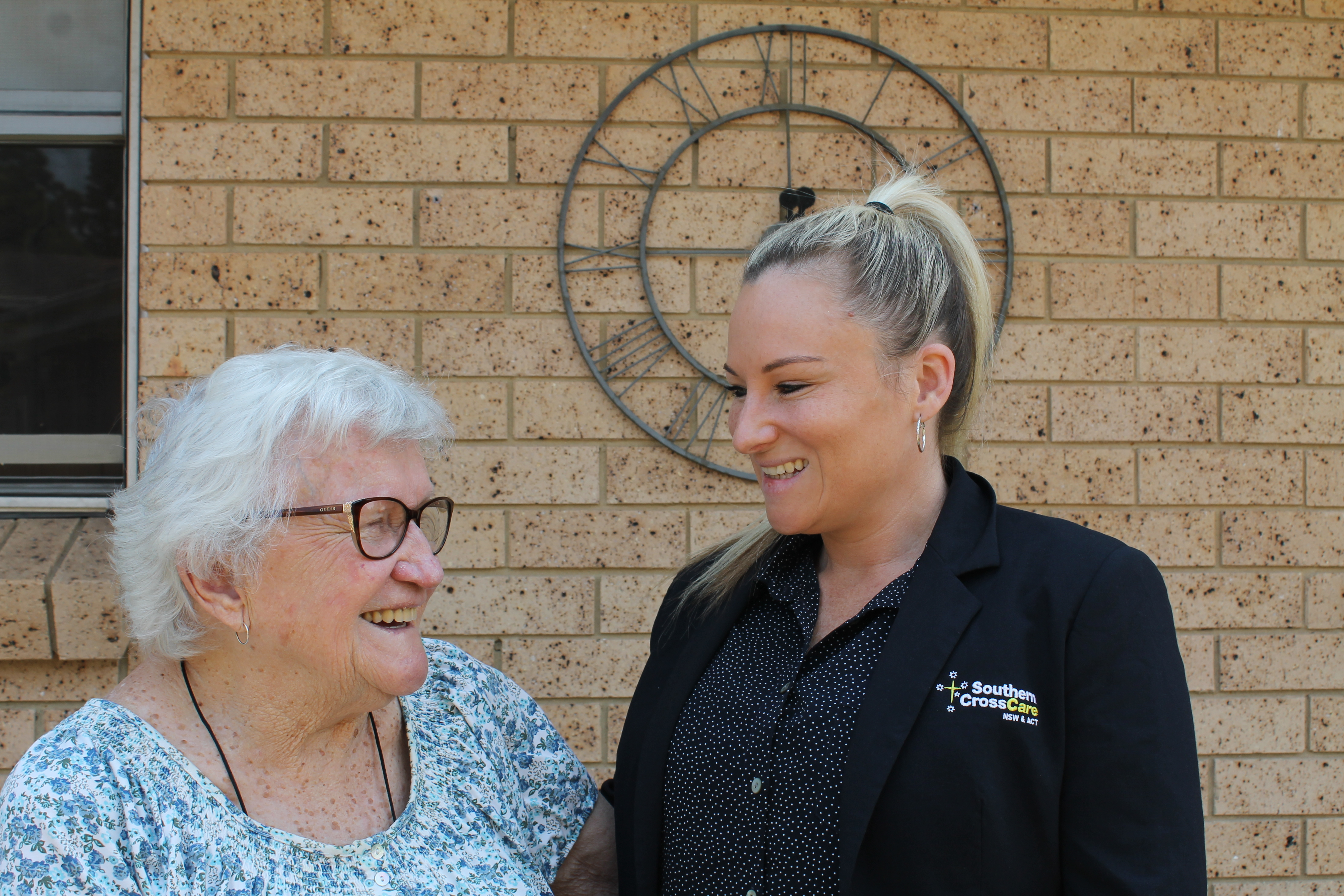 Overcoming obstacles through Home Care
