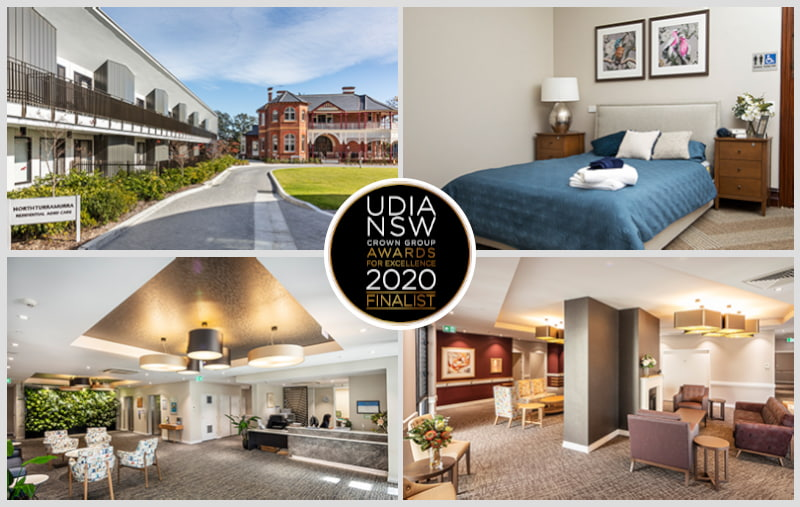North Turramurra a finalist in UDIA Awards for Excellence