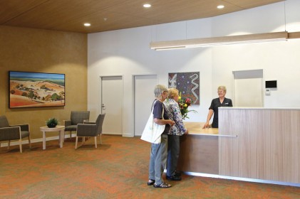 New Residential Aged Care Home in Parkes is World-Class