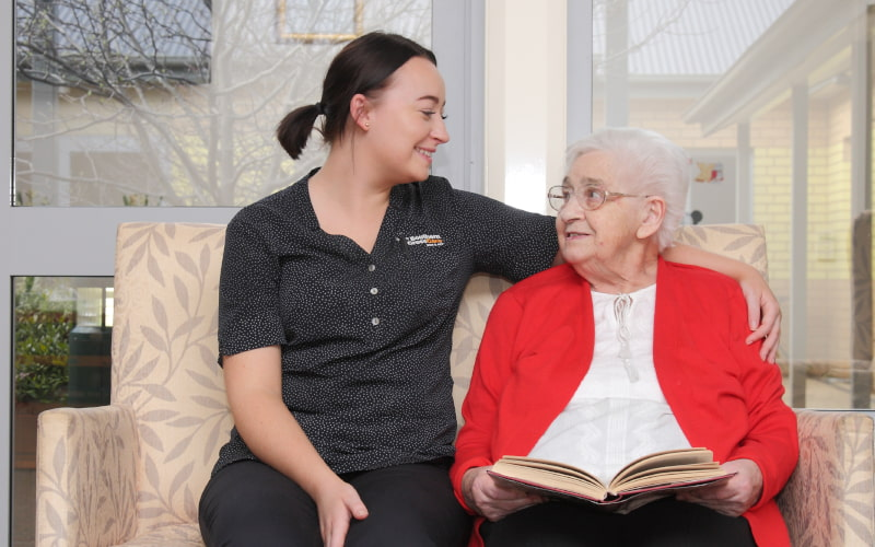 Residential aged care to suit your needs