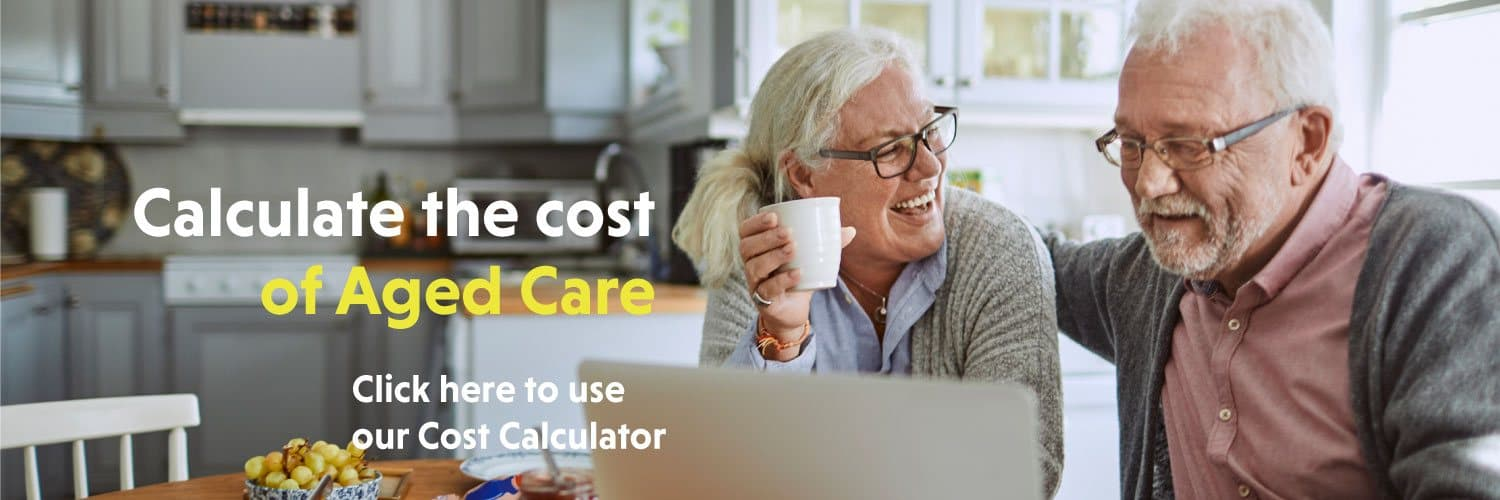 Aged Care Cost Calculator