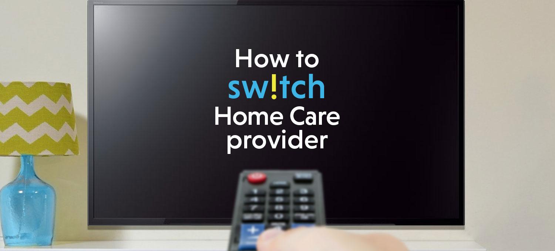 Switcher 1