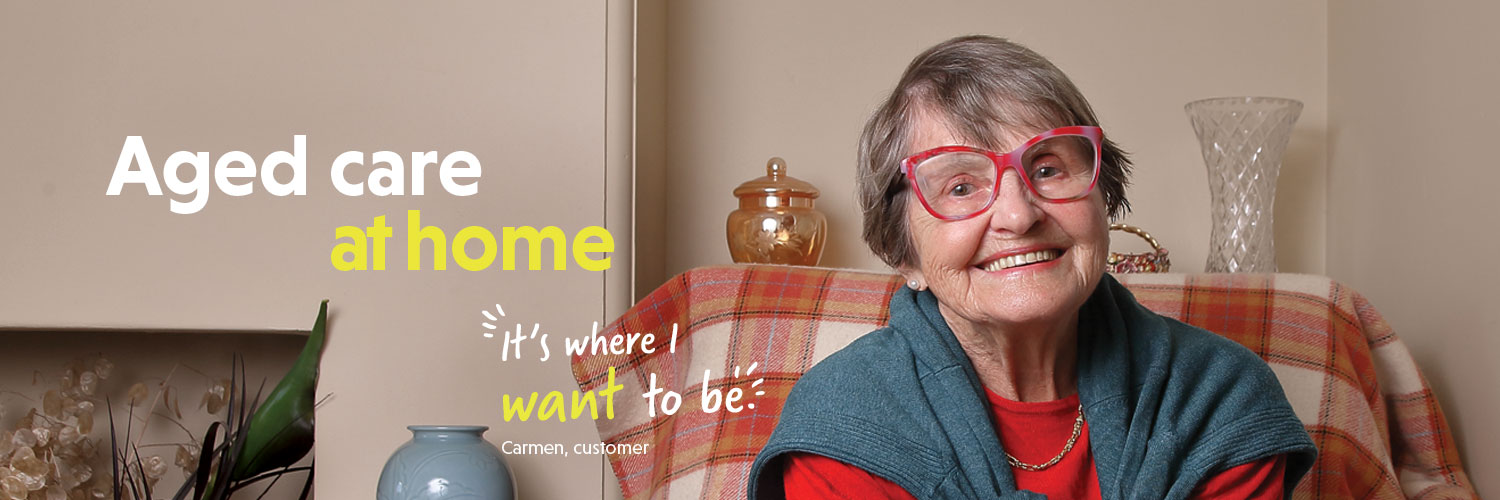 Aged Care At Home